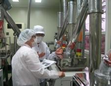 Kipriečiai nori kurti inovaciją, leisinačią įvertinti maisto kokybę