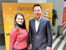 Lietuvos startuoliai galės pasinaudoti akceleravimo programa Singapūre