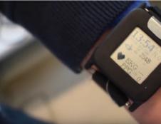Išmanieji sveikatos stebėjimo prietaisai leis pacientams labiau pasirūpinti savimi