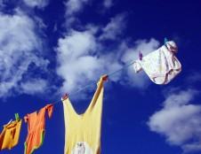 Išsigelbėjimas tėveliams: išrasti drabužiai, kurie auga kartu su vaiku