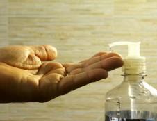 Olandai ieško higienos ir dezinfekavimo priemonių gamintojų