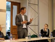 Lietuvos konkurencingumui stiprinti siūlo regioninį bendradarbiavimą