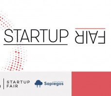 Startup Fair 2018