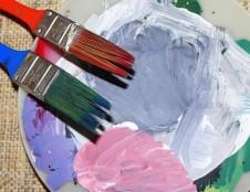 Kipriečiai ieško rankenų dažų teptukams ir voleliams gamintojų