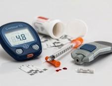 Kuria IT įrankį diabetikams