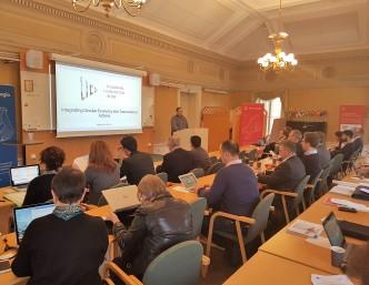 Žiedinė ekonomika pamažu ateina į Lietuvą