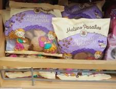 Pirkėjams prisivilioti – vaikystės prisiminimai naujoje pakuotėje