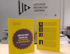 Socialinis verslas – inovacija, kuri skinasi kelią ir į Lietuvą