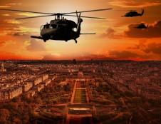 EK kviečia teikti paraiškas gynybos tyrimams