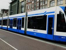 Olandai ieško inovatyvių sprendimų viešajam transportui