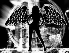 Pakvietimas tapti verslo angelu