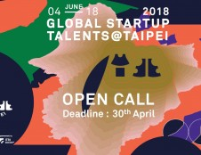 Taivanas laukia startuolių iš Lietuvos: sudalyvaukite konkurse ir važiuokite!