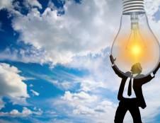 Pasaulinės intelektinės nuosavybės dieną išradėjai rinkosi į konferenciją