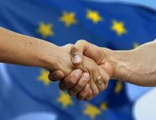 ES ir Meksika susitarė dėl naujo prekybos susitarimo