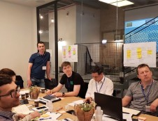 Pirmosios akceleravimo Izraelyje dienos Lietuvos startuoliams prasidėjo aktyviai