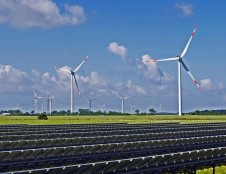 Portugalai ieško partnerių atsinaujinančios energetikos srityje