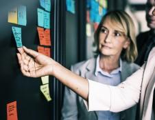 Jei moterys nelinksta prie inovacijų, inovacijos palinks prie jų