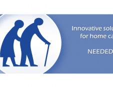 Išmaniosios technologijos skverbiasi į senelių priežiūrą