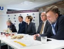 2018 m. Lietuvai žada fintech paslaugų ir blockchain technologijų bumą