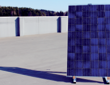 Kaip tapti Europos saulės energetikos lyderiais?