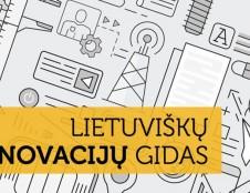 """""""Lietuviškų inovacijų gidas"""": net keliasdešimt unikalių išradimų"""