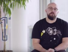 Lietuvos startuolis išleido savo kriptovaliutą ir surinko 10 mln. dolerių