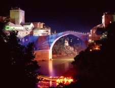 Bosniai ieško partnerių inovacijoms kultūros paveldui