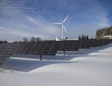 Korėjiečiai ieško partnerių atsinaujinančios energetikos srityje
