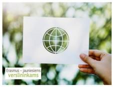 Galimybė užsienyje įgyti daugiau verslo patirties