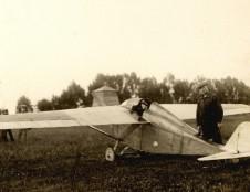 Sportinis lėktuvas ir silkių valymo mašinėlė – tarp pirmųjų atkurtos Lietuvos inovacijų
