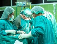 Turkai ieško chirurginio ultragarso aspiratoriaus gamintojų