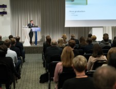 Futurologas iš Estijos įvardijo tris svarbiausias kryptis Lietuvai