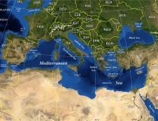 Ieško žemės stebėjimo technologijų jūrai