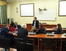 Lietuvos ekspertai padeda ukrainiečiams sukurti inovacijų paramos sistemą