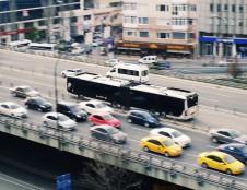 Ieško miestų-savanorių eismo srautų modeliavimo įrankiui išbandyti