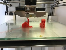Ispanai ieško 3D spausdinimo siūlelių