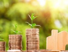Daugiabučiams modernizuoti – žaliosios obligacijos
