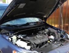 Įmonė iš Lenkijos ieško automobilių atsarginių dalių tiekėjų/gamintojų