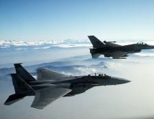 JAV pristatomas Lietuvos gynybos pramonės potencialas