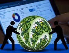 """Prasidėjo rizikos kapitalo finansinės priemonės """"Akceleravimo fondas"""" valdytojų atranka"""