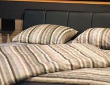 Lithuanian company specializing in high-quality beddings and homeware accessories is looking for retailers, distributors or textile agents