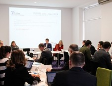 Europos inovacijų ekspertų dėmesys Vilniuje – universitetų verslumui
