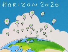 H2020 mokymai mokslininkams