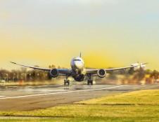 Lėktuvai bus gaminami iš perdirbamų medžiagų?