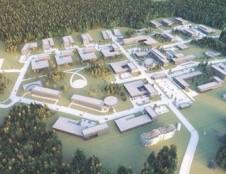 Įsteigtas Vilniaus miesto inovacijų pramonės parkas