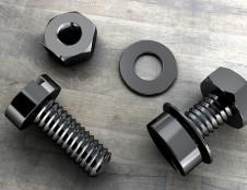 Švedijos dizaineris ieško metalinių tvirtinimo elementų gamintojų