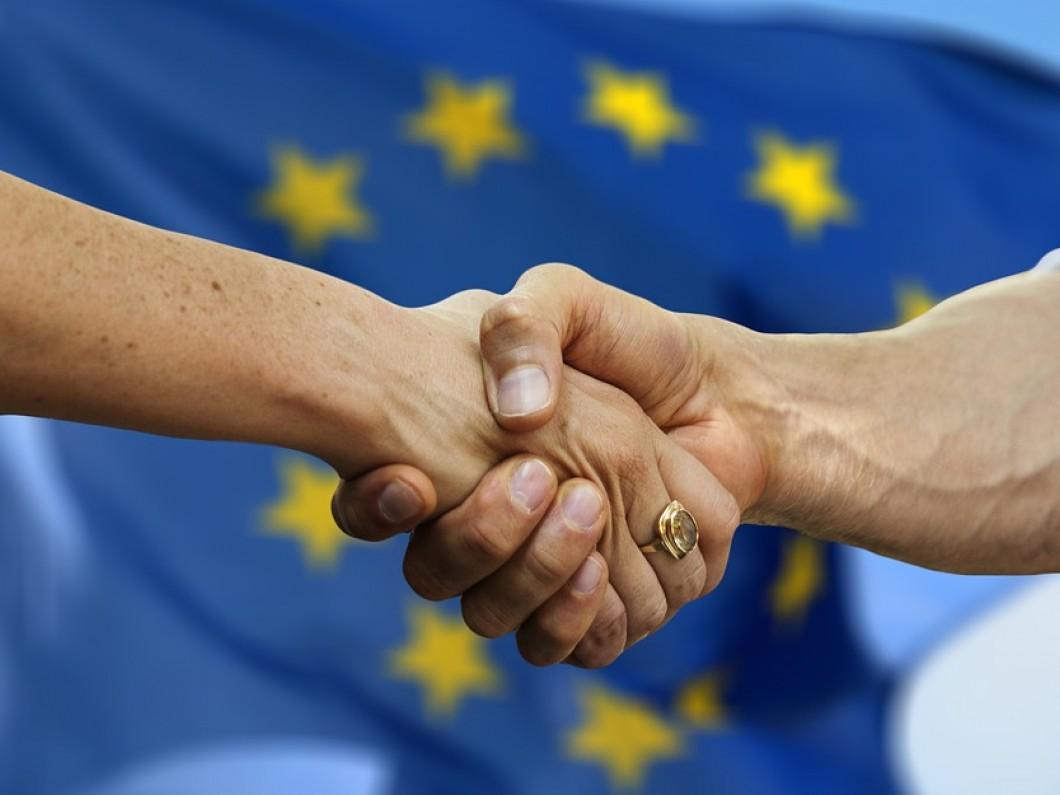 Naujas ES prekybos susitarimas – galimybė greitiems ir lankstiems - Verslo žinios