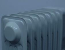Išmanieji radiatoriai, prisitaikantys prie gyventojų dienos ritmo
