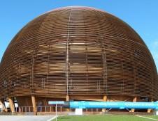 Lietuvos mokslininkų bendradarbiavimas su CERN stiprėja
