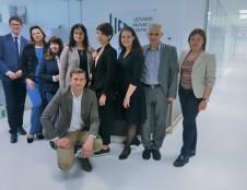 Ukrainiečiai Lietuvoje mokosi, kaip aktyvinti inovacijų partnerystę per EEN